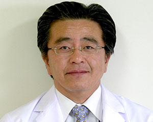 副理事長・院長 鶴田 明土
